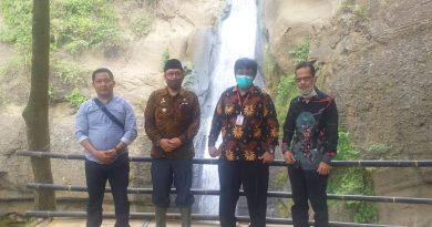 Datang ke Curung Gumawang & Kampung Madu, Wajib Patuhi Protokol Kesehatan