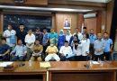 Datangi DPRD Kota Tasik, Warkop : Tak Ada Solusi Guru Honorer, Bakal Aksi Besar