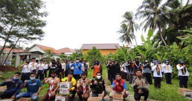 Galang Dana Korban Banjir, Terkumpul Rp 4 Juta, dr Givan : Kita Akan Donasikan