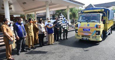 Sebanyak 18.599 KPS di Kota Banjar, Akan Dapat Paket Bantuan Beras