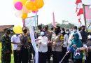 Walaupun Pandemi Covid-19, Walikota Banjar : Kita Harus Tetap Produktif