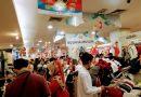 Mall di Kota Tasik, Diserbu Pengunjung, Firman : Ikuti Prokes, Jangan Berkerumun
