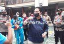 Dikunjungi Menteri BUMN, SMK Al-Ikhwan Kota Tasik, Minta Alat Band