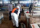 Cekcok di Pasar HPKP, Tatang Ditusuk Dibagian Perut, Hingga Tewas