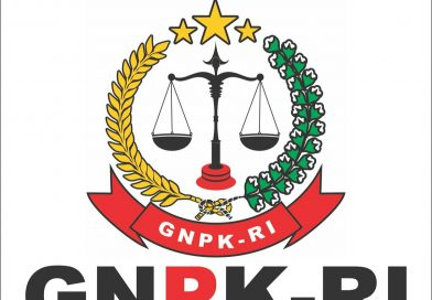 GNPK RI Jabar, Berharap Kejari Segera Tahan, Pelaku Korupsi Rp 1.7 Milyar