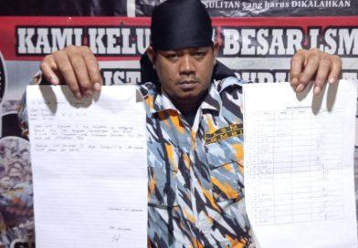 Bangun SPBU, Tandatangan Warga Diduga Dipalsukan, GMBI Tanjungjaya Ancam Lapor Polisi