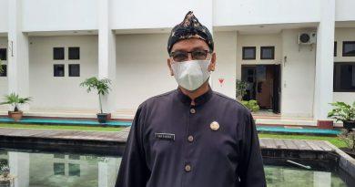Plt Walikota Tasik, Terpapar Covid-19, Pelayanan Balai Kota, Sementara Ditutup