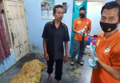 Iseng Naik Atap Rumah, Pemuda Ini Malah Tewas, Tersengat Listrik